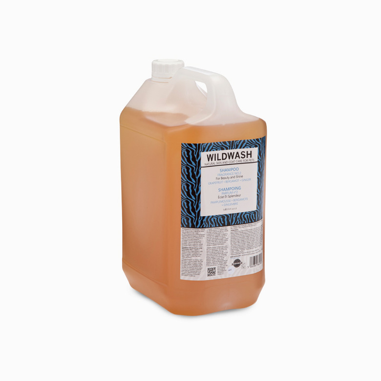 WILDWASH SHAMPOO FOR BEAUTY AND SHINE FRAGRANCE NO.2_5Litres